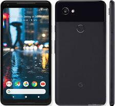 Google Pixel 2 XL 128GB nero sbloccato senza SIM 4G Android Mobile Smartphone