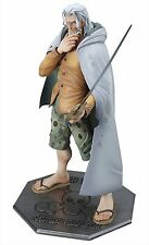 Megahouse One Piece Portrait Of Pirates NEO-DX The Hades Silvers Rayleigh Figure