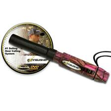 Illusion Systems Extinguisher Deer Call 743 Pink Camo