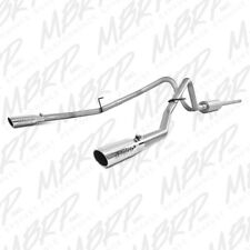 Exhaust System Kit MBRP Exhaust S5202AL fits 04-08 Ford F-150 5.4L-V8