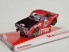SCX LANCIA FULVIA HF #14 Winner 1972 Rallye Monte Carlo Scalextric U10247s300 AU