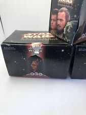 KFC Star Wars Toys Lot Of 3