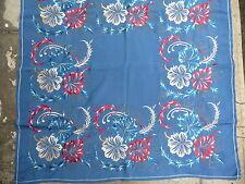 foulard vintage  folklore