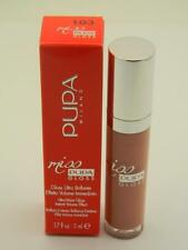 Miss PUPA Lip Gloss Ultra Shine Instant Volume Effect 103 Forever Nude - 5ml