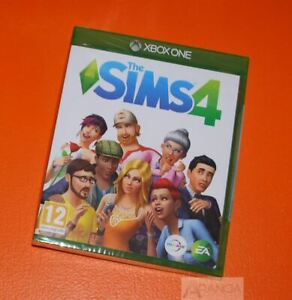 The Sims 4 Xbox one Brand New and Sealed