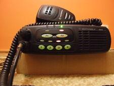MOTOROLA GM340 UHF 403-470 MHZ 25W -PROFESSIONAL TWO WAY RADIO