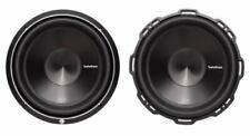 Rockford Fosgate P3D410 10in. Car Subwoofer - Black