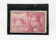 España Monarquias Isabel La Catolica año 1951 (CR-432)