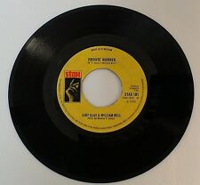"JUDY CLAY & WILLIAM BELL~STAX 101~7"" UK SINGLE"