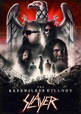 Slayer The Repentless Killogy Region B Blu-ray