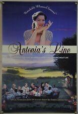 ANTONIA'S LINE ROLLED ORIG 1SH MOVIE POSTER WILLEKE VAN AMMELROOY (1995)