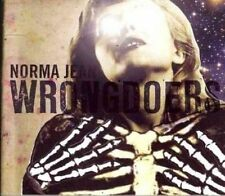 Wrongdoers 0793018333726 by Norma Jean CD