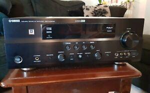 Yamaha DSP-AX863SE