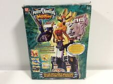 Power Rangers Wild Force - Deluxe Wild Force Megazord - 100% Complete