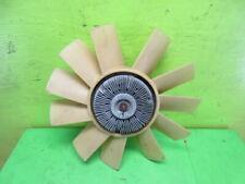 03 04 05 06 07 HUMMER H2 Clutch Fan Cooling Fan 6.0 11 Blade