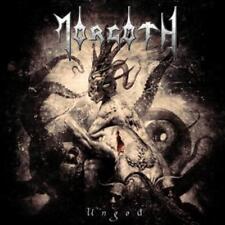 Morgoth: ungod-CD NUOVO