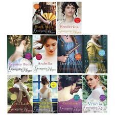 Georgette Heyer 10 Books Collection Pack Set | Georgette Heyer NEW