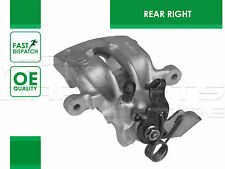 FOR VW SHARAN 95-10 REAR RIGHT HAND OFF SIDE BRAKE CALIPER BRAND NEW MOUNTING RH