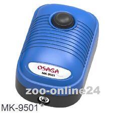 Osaga 230V Membrankompressor (MK-9501)