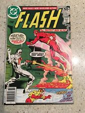 The Flash #266 Heat Wave, Kid Flash Appearance!