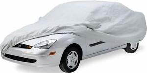 Toyota Corolla 2009-2011 Car Cover LE XLE S XRS