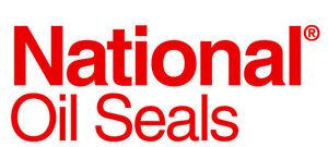 Wheel Seal-SEAL, WHEEL, FRONT National 3743