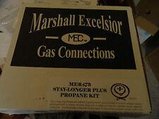 MARSHALL EXCELSIOR MER473 STAY LONGER PLUS PROPANE KIT