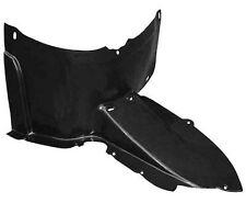 06-10 Passat Left Front Inner Fender Splash Shield Liner Front Section Driver