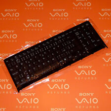 NEW Keyboard for Sony Vaio VPC-F Laptop Czech (CZ) Layout 148952841