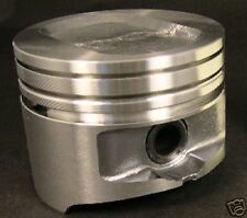 Piston And Rings Hyperutetic  Ford 351w 1977-1997
