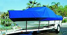 Bayliner Capri:1950 & 195 Sharkskin SC-Trail Boat Cover