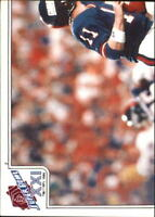 1987 Topps Stickers Football Card #s 1-281 (A1833) - You Pick - 10+ FREE SHIP