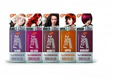Fudge Colour Conditioning Treatments 25ml All Hair Types