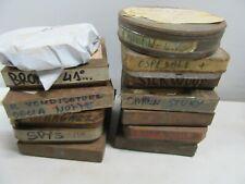 Lot of 13 Vintage 35MM TRAILERS -  ITALIAN LANGUAGE.