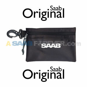 NEW GENUINE SAAB OEM FIRST AID KIT MEDIUM - SAAB ACCESSORY SAAB GIFT