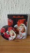 Madonna - MDNA Tour - Abu Dhabi DVD - Madame X - NEW