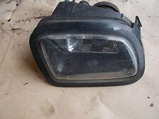 jaguar xj6 o/s fog lamp 1995 dbc11016