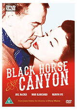 Black Horse Canyon (1954) [New DVD]