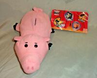 1995 Toy Story Pals Burger King Puppets Plush Hamm New Original Vintage MIP