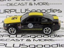 GREENLIGHT 1/64 Scale LOOSE Collectible 2008 FORD MUSTANG Terlingua Racing Team