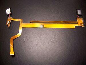 Nintendo 3DS XL Speaker Ribbon Cable Flex Wire Replacement Repair Part