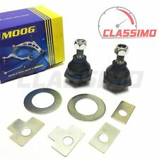 Moog Upper Ball Joint Pair for MGF + AUSTIN / ROVER 100 + MG METRO - 1984-2002