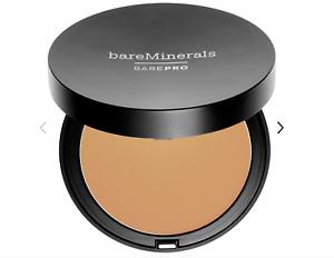 bareMinerals BAREPRO Performance Wear Powder Foundation Pecan 18 0.34oz