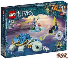 LEGO® Elves: 41191 Naida und die Wasserschildkröte ! NEU & OVP !