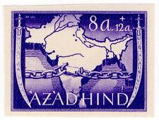 (I.B) India Cinderella : Azad Hind 20a (proof)