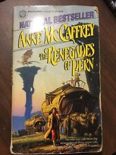Pern: The Renegades of Pern 10 by Anne McCaffrey (1990, Paperback)