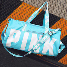 HOT Victoria's PINK Sport Tote Bag Large VS Gym Duffel Bag Shopping Bag