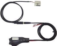 Mercedes Bluetooth Aux Cavo Adattatore Radio GPS Audio 20 30 50 Comand Aps