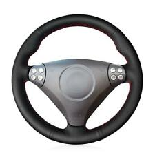 Steering Wheel Cover for Mercedes Benz SLK-Class W170 W171 SLK 200 200K 280 350