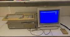 Commodore Amiga 2000. Golem RAM 2MB, HDD 30 Mb. Keyboard, mouse